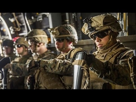Are US Troops Heading to Libya?