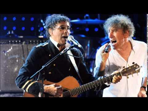 En île de France - Alain Souchon et Laurent Voulzy - 1er album en duo