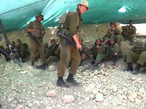 Shuffling through the IDF