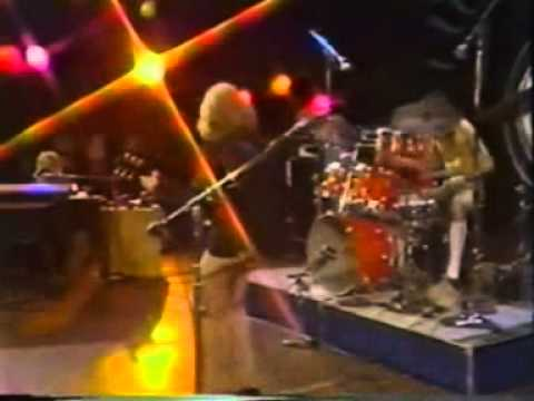 Download 1974 Fleetwood Mac - Mystery To Me Jam (Live).wmv