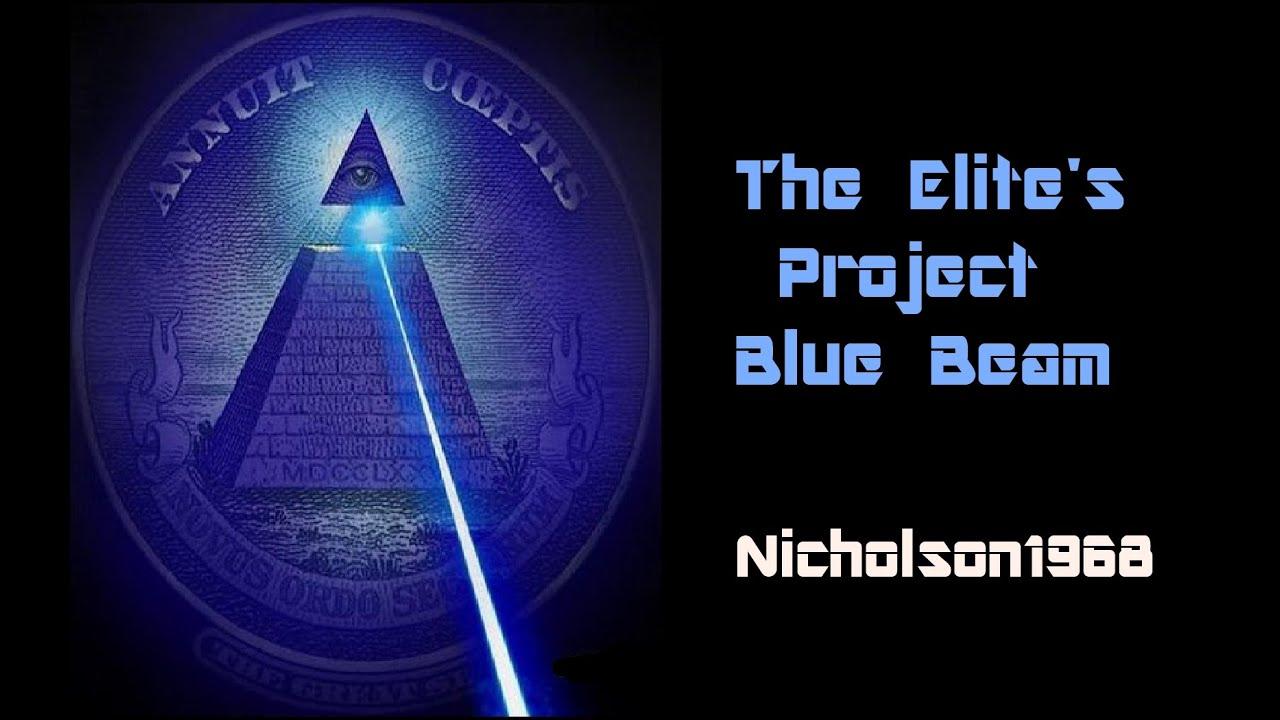 Risultati immagini per blue beam project