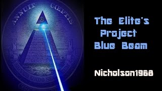 Update:NWO's Project Blue Beam and the real reasons for Chemtrails!