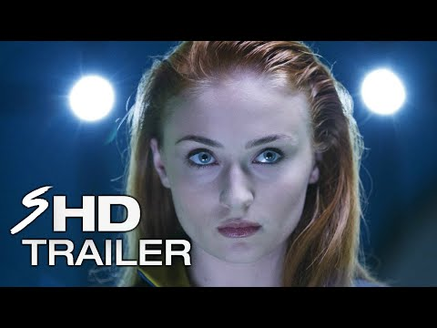 X-Men: Dark Phoenix (2018) free Full online - Sophie Turner, Jennifer Lawrence (Fan Made)