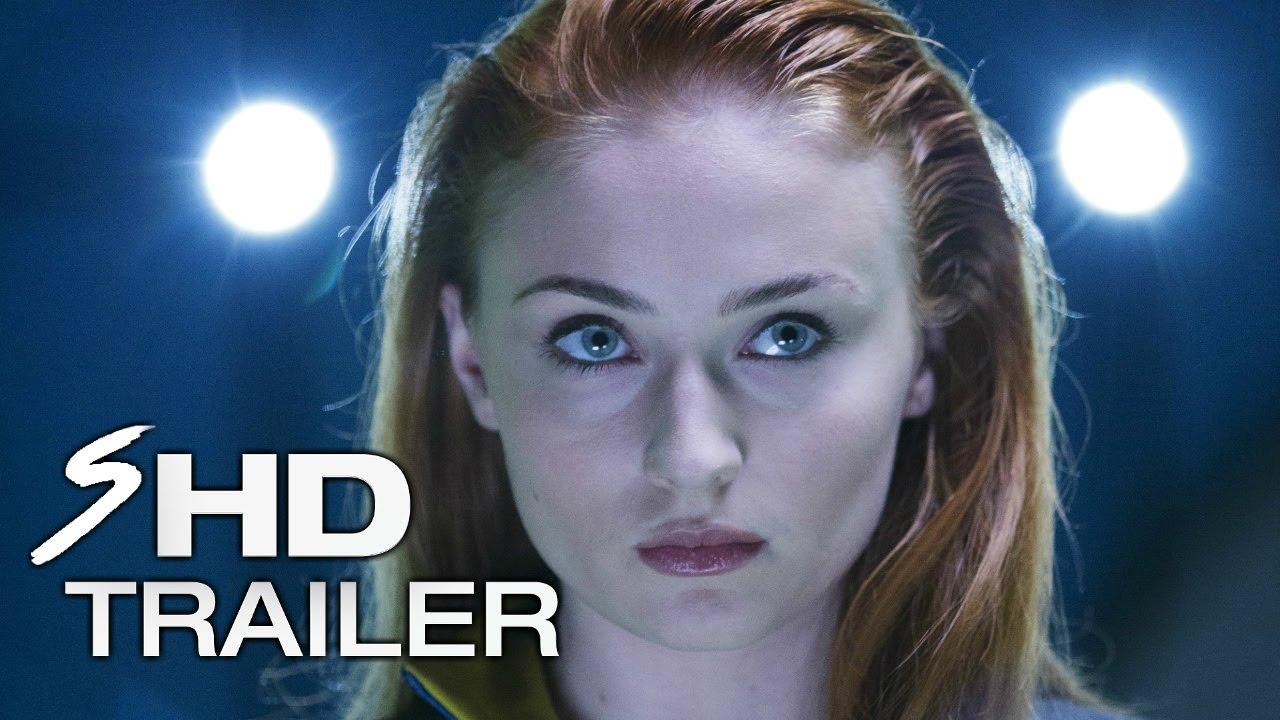 Download X-Men: Dark Phoenix (2019) Trailer Concept #1 - Sophie Turner, Jennifer Lawrence