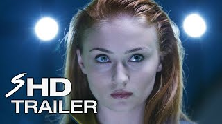 X-Men: Dark Phoenix (2019) Trailer Concept #1 - Sophie Turner, Jennifer Lawrence (Fan Made)
