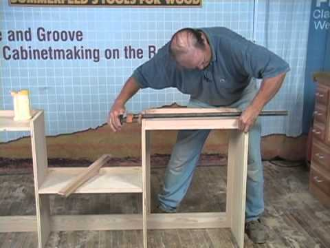 Sommerfeld's Tools for Wood - Cabinetmaking Made Easy with Marc ...
