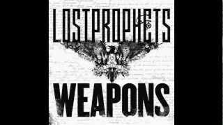 Lostprophets- Bring em down (remix)