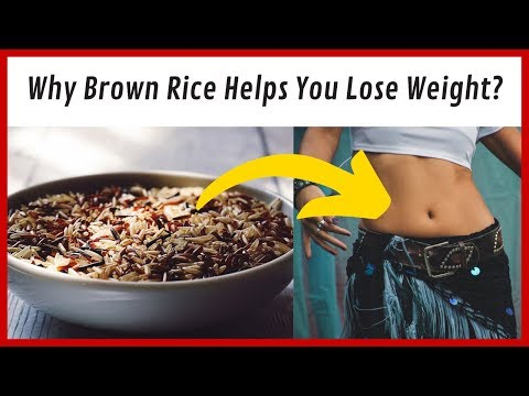 why-brown-rice-helps-you-lose-weight?-4-benefits-of-brown-rice-in-weight-loss
