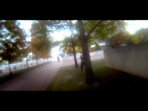PARKOUR POV [READ DESCRIPTION] in Albany New York's Empire State Plaza