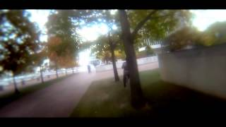 Parkour Pov [read Description] In Albany New York's Empire State Plaza