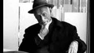 El jubilado - tango - Canta E. Rivero - MOSAICOS PORTEÑOS de Luis Alposta