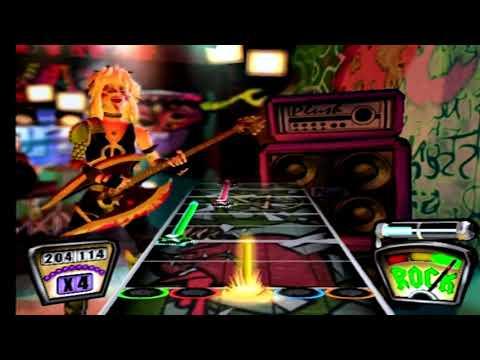 Guitar Hero 1 Decontrol Expert 100% FC 310094