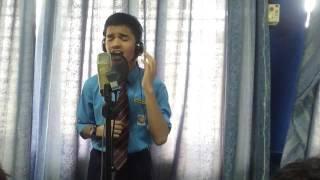 Ku Faiz - Segalanya (Cover Haqiem Rusli) ::WazuCover::