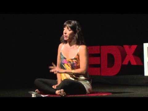 Mi encuentro con la educación libre | María José Vaiana | TEDxRosario