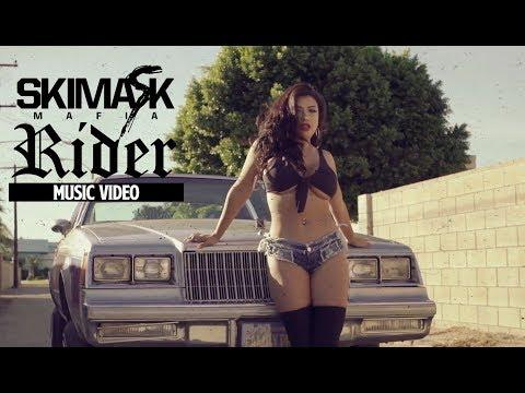 SKI MASK MAFIA - Rider [Music Video 2018]