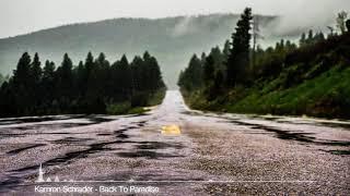 Kamron Schrader - Back To Paradise (Original Mix)