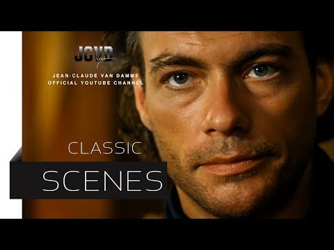 Timecop // Classic Scene #03 // Jean-Claude Van Damme Mp3