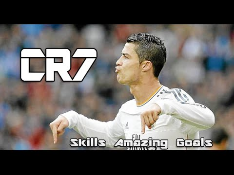 Cristiano Ronaldo Best Skills & Goals Videos Free Download in MP4 HD 3GP