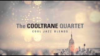 Who´s Gonna Ride Your Wild Horses - The Cooltrane Quartet - NEW ALBUM - [HQ]