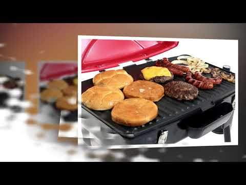 Blackstone Dash Portable Grill Griddle For Outdoor Cooking – Camping And Tailgating