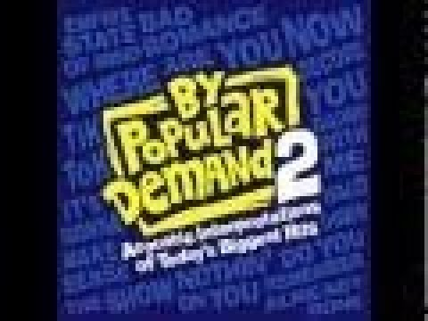 Various Artists - BY POPULAR DEMAND 2 (Album Preview) mp3