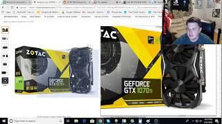 How Much Each GPU Makes Mining 5-31-2018