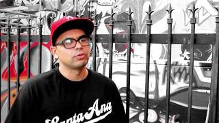 Music Video Production Company Orange County | Dj Cease Artist Profile