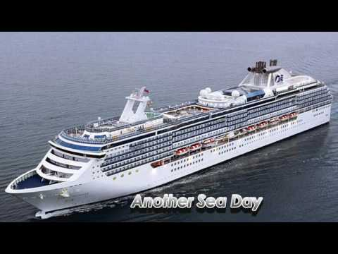 2015 Panama Canal And Caribbean Cruise