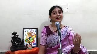 Sur Niraagas Ho Ganapati By Kum. Sivasri Skandaprasad
