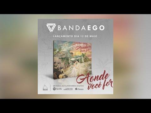 Banda Ego - Lançamento do álbum