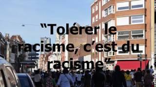REPORTAGE : Manifestation Place de la République contre le racisme et les violences policières.