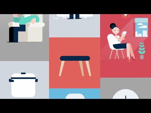 Kala - Motion Graphics Explainer Video