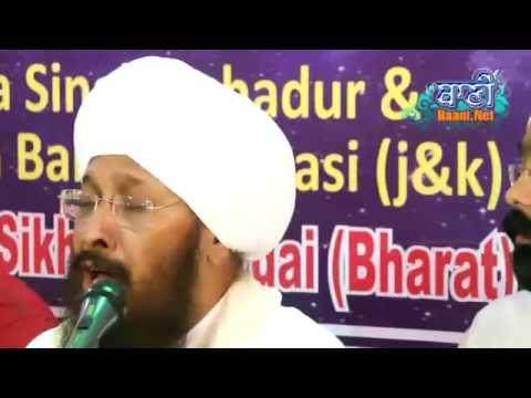 Bhai-Gurbachan-Singhji-Laali-At-Parmanand-Colony-On-12-May-2016