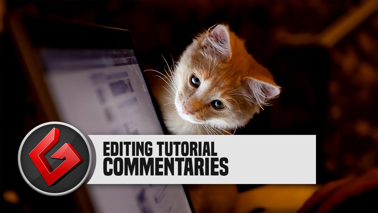 how to add commentary in sony vegas 13