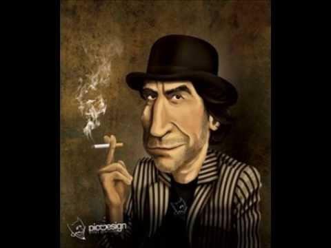 Joaquín Sabina Whisky sin soda  Del disco Juez y Parte mp3