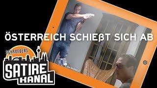 """Florian Schroeder: """"Österreich schießt sich ab!"""""""