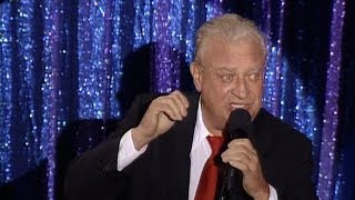 Classic One-Liners from Rodney Dangerfield's Final HBO Special (1991)