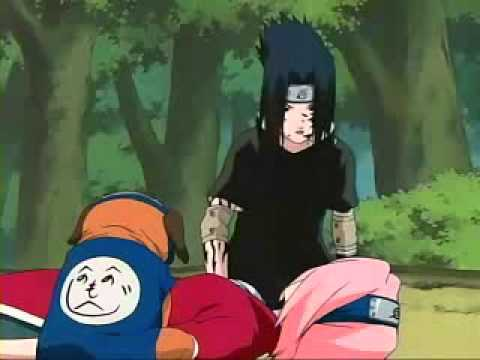 gaara and sakura moments - photo #6