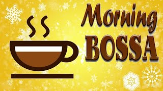 Morning Coffee Bossa Nova & JAZZ - Relaxing Instrumental Music For for Studying, Sleep, L27331947