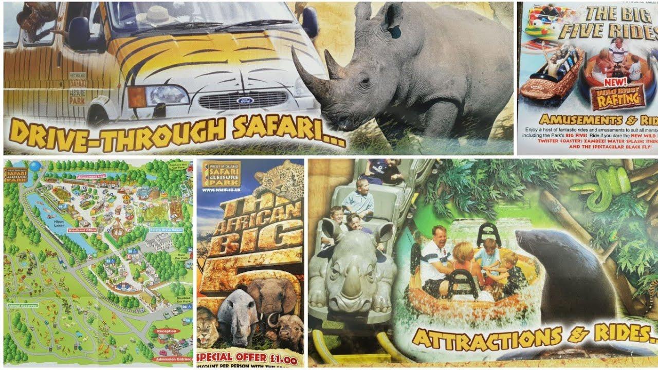 Theme Park Map Monday West Midland Safari Park 2006 Episode 17, Maps on malaysia map, thailand map, disneyland map, bangkok map, lumpini park map, amusement park map, erawan shrine map, drayton manor theme park map, cambodia map, zoo map, singapore map,