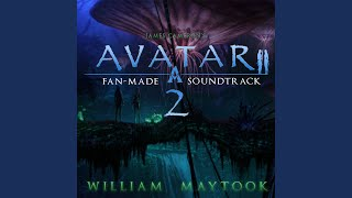 AVATAR 2   Fan-Made Soundtrack   5-The one who was the king of the ocean, Akula the «Taron».