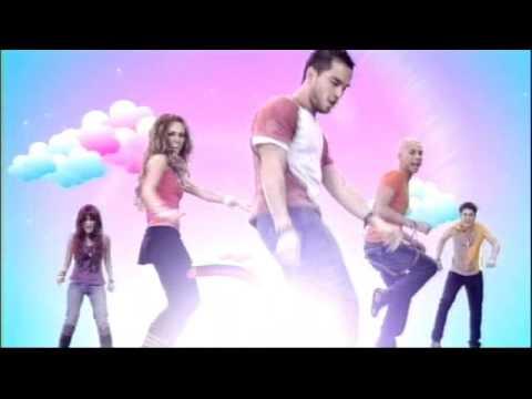 RBD MEXICANA BAIXAR DA MP3 BANDA PALCO MUSICAS