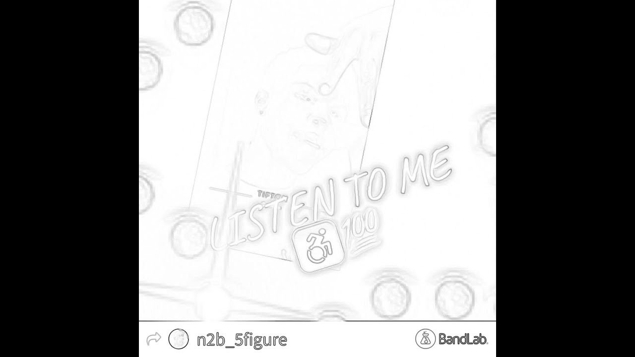 Download N2B- Listen to me (prod. stardustszn)