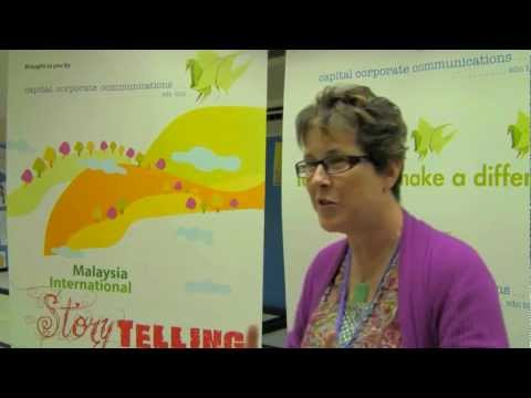 Malaysia International Storytelling Festival 2012 Promo