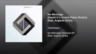 No Message (David K