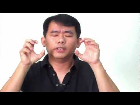 How To Relieve Facial Stress