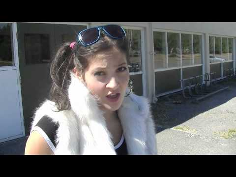 Emily Green, Degrassi Audition