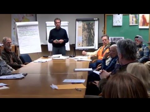 Southern Oregon Land Conservancy solicits OWEB Funding for Rogue River Preserve (21 Jan 2016)