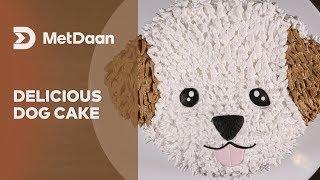 Delicious Dog Cake | MET DAAN