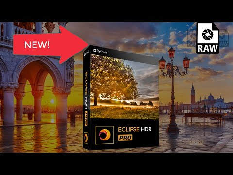 Eclipse HDR - New HDR Photo Editor